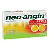 NEO ANGIN Benzydamin akute Halsschmerzen Zitrone, 20 ST, MCM KLOSTERFRAU Vertr. GmbH