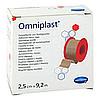 Omniplast 2.5cm x 9.2m, 1 ST, Paul Hartmann AG