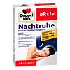DOPPELHERZ Nachtruhe Baldrian Einschlaf-Dragees N, 30 ST, Queisser Pharma GmbH & Co. KG