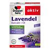 Doppelherz Lavendel Extrakt + Öl, 30 ST, Queisser Pharma GmbH & Co. KG