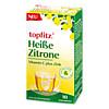 Topfitz Heiße Zitrone, 10 ST, Hermes Arzneimittel GmbH