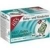 H&S Bio Gutes Bauchgefühl Baby- und Kindertee, 20 ST, H&S Tee - Gesellschaft mbH & Co.