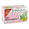 H&S Nieren-Spültee, 20X2.0 G, H&S Tee - Gesellschaft mbH & Co.