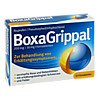 BoxaGrippal 200 mg/ 30 mg Filmtabletten, 10 Stück, Sanofi-Aventis Deutschland GmbH GB Selbstmedikation /Consumer-Care