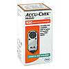 ACCU CHEK Mobile Testkassette, 100 ST, Medi-Spezial