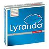 Lyranda, 20 ST, Weber & Weber GmbH & Co. KG
