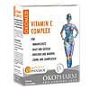 Vitamin C Complex Kapseln Ökomed, 30 ST, NUTROPIA PHARMA GmbH