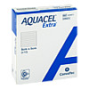AQUACEL Extra 5x5 cm Kompressen, 10 ST, B2b Medical GmbH