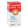 Dynexidin Fluid 0.1%, 200 ML, Chem. Fabrik Kreussler & Co. GmbH