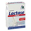 Lactase 7000 FCC Tabletten im Spender, 80 ST, Avitale GmbH