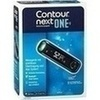 Contour Next One Set mmol/l, 1 ST, Ascensia Diabetes Care Deutschland GmbH