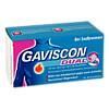 Gaviscon Dual Kautabletten, 48 ST, Reckitt Benckiser Deutschland GmbH