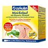 Zirkulin Mini-Einlauf mit Glyzerin, 6X9 G, Roha Arzneimittel GmbH