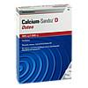 Calcium-Sandoz D Osteo 500mg/1.000 IE Kautablette, 120 ST, HEXAL AG