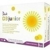 D3 junior Denk Tabletten, 1X100 ST, Denk Pharma GmbH & Co. KG