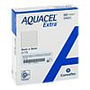 Aquacel Extra 5x5 cm Kompressen, 10 ST, Emra-Med Arzneimittel GmbH