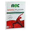 ABC Wärme Pflaster 4.8mg, 2 ST, Beiersdorf AG