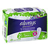 always Discreet Inkontinenz Small, 20 ST, Procter & Gamble GmbH