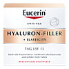 EUCERIN Anti-Age Elasticity+Filler Tag, 50 ML, Beiersdorf AG Eucerin