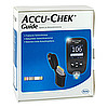 Accu-Chek Guide Set mg/dl, 1 ST, Roche Diabetes Care Deutschland GmbH