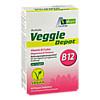 Veggie Depot Vitamin B12+Magnesium+Folsäure, 60 ST, Avitale GmbH