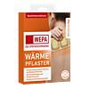 Wärmepflaster Nacken/Rücken 28.5x8.5cm WEPA, 2 ST, WEPA Apothekenbedarf GmbH & Co KG