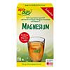 Apoday Magnesium Mango-Maracuja zuckerfrei Pulver, 10 × 4.5 Gramm, WEPA Apothekenbedarf GmbH & Co KG