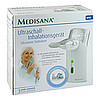 Medisana Ultraschall-Inhalator USC, 1 ST, Promed GmbH