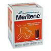 Meritene Kraft und Vitalität Schokolade, 15X30 G, Nestle Health Science (Deutschland) GmbH