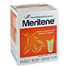 Meritene Kraft und Vitalität Vanille, 15X30 G, Nestle Health Science (Deutschland) GmbH