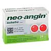 NEO ANGIN Halstabletten zuckerfrei, 48 Stück, Pharma Gerke Arzneimittelvertriebs GmbH