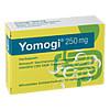 Yomogi 250 mg, 10 Stück, Ardeypharm GmbH