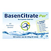 BasenCitrate Pur nach Apotheker Rudolf Keil, 60X4.1 G, Madena GmbH & Co. KG