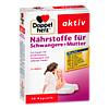 Doppelherz Nährstoffe für Schwangere+Mütter, 30 ST, Queisser Pharma GmbH & Co. KG
