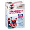 Doppelherz Cranberry + Granatapfel system, 120 ST, Queisser Pharma GmbH & Co. KG