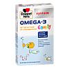 Doppelherz Omega-3 Family Gel-Tabs system, 60 ST, Queisser Pharma GmbH & Co. KG