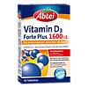 Abtei Vitamin D3 Forte Plus, 42 ST, Omega Pharma Deutschland GmbH