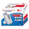 Aponorm Blutdruck Messgerät Basis Pl.Bluet.Oberarm, 1 ST, Wepa Apothekenbedarf GmbH & Co. KG