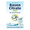 BasenCitrate Pur nach Apotheker Rudolf Keil, 180 ST, Madena GmbH & Co. KG