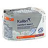 Kolibri comfort soft men 2 Einlagen Mann, 14 ST, Igefa Handelsgesellschaft Mbh & Co. KG