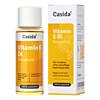 Vitamin E Öl Tocopherol natürlich, 50 ML, Casida GmbH & Co. KG