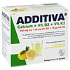 Additiva Calcium + D3 + K2 Granulat, 20 ST, Dr.B.Scheffler Nachf. GmbH & Co. KG