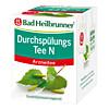 Bad Heilbrunner Durchspülungs Tee N 8er FB, 8X2.0 G, Bad Heilbrunner Naturheilmittel GmbH & Co. KG