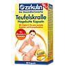 Zirkulin Teufelskralle Hagebutte Kapseln, 45 ST, DISTRICON GmbH