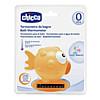 Badethermometer Fisch orange CHICCO, 1 ST, Habitum Pharma