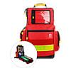 Notfall-Rucksack LARGE Inhalt RESPONDER, 1 ST, Gramm Medical Healthcare GmbH