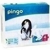Bio Windeln Maxi 7-18kg Pinguin - PINGO SWISS, 40 ST, Don Dandrea Deutschland AG