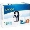 Bio Windeln Midi 4-9kg Pinguin - PINGO SWISS, 44 ST, Don Dandrea Deutschland AG