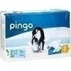 Bio Windeln Mini 3-6kg Pinguin - PINGO SWISS, 42 ST, Don Dandrea Deutschland AG