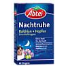 ABTEI Nachtruhe Baldrian Hopfen Einschlaf, 60 ST, Omega Pharma Deutschland GmbH